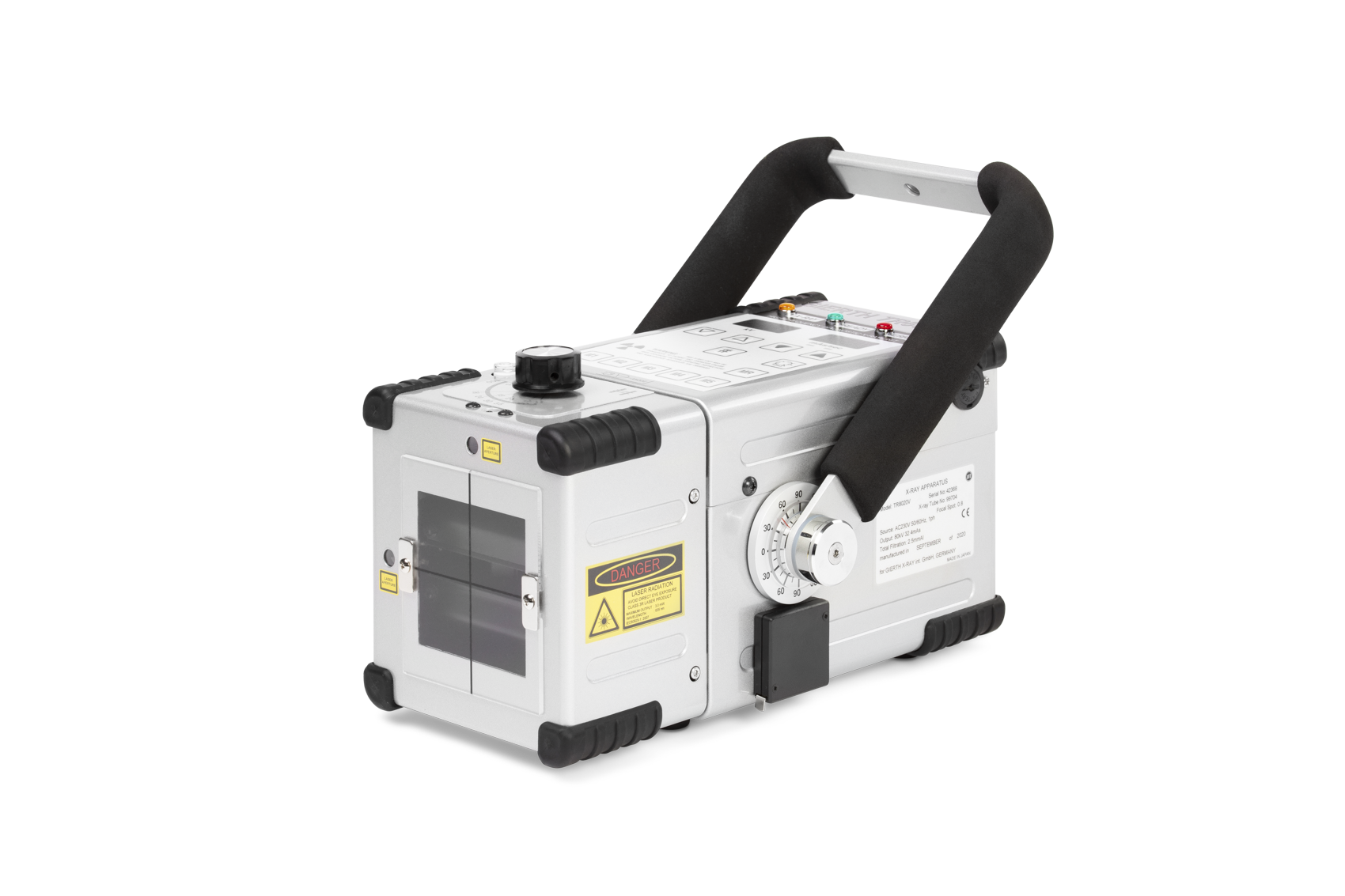 Portable X-ray Generators