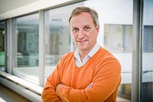 Ralf Georgi - Geschäftsführer