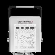 GIERTH HF400A