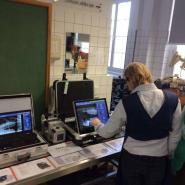 26. - 28.01.2017 GIERTH unterstützt Intensivworkshop Zahnextraktion an der Universität Leipzig